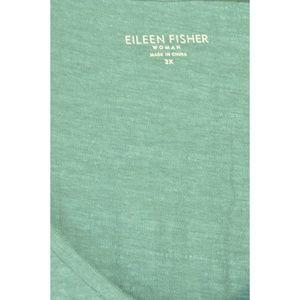 Eileen Fisher Tops - Eileen Fisher Woman top tank SZ 2x loose flowing s